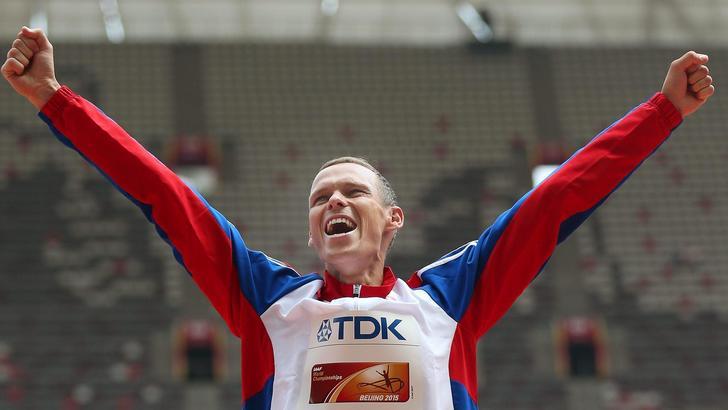 Mondiali, Toth si prende l'oro nella 50 km marcia