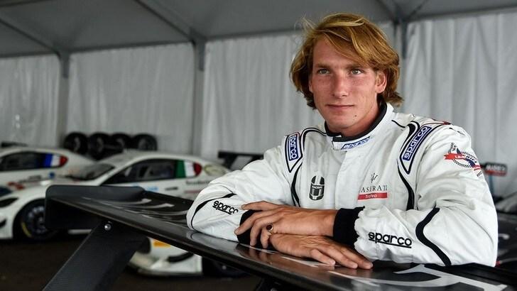 Freddie Hunt, vincere Le Mans nel nome del padre James