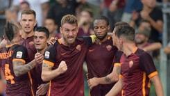 De Rossi: «La Juve lotterà fino alla fine»