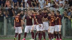Pjanic e Dzeko: vince la Roma bosniaca. Ma è vera Juve solo alla fine