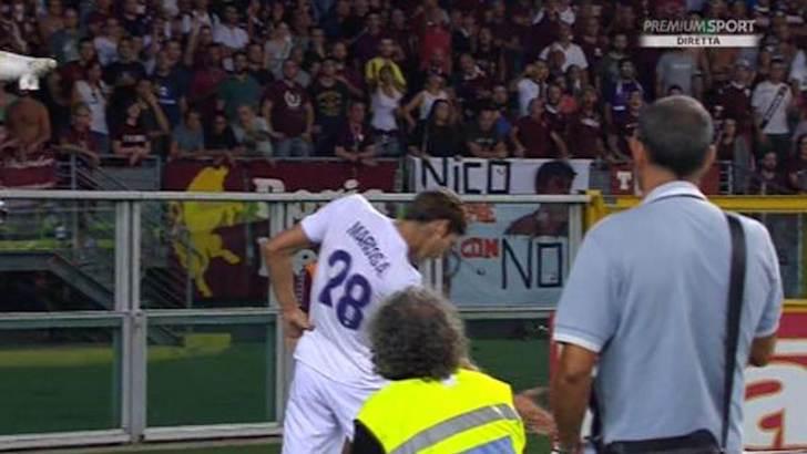 Torino-Fiorentina, le formazioni ufficiali LIVE