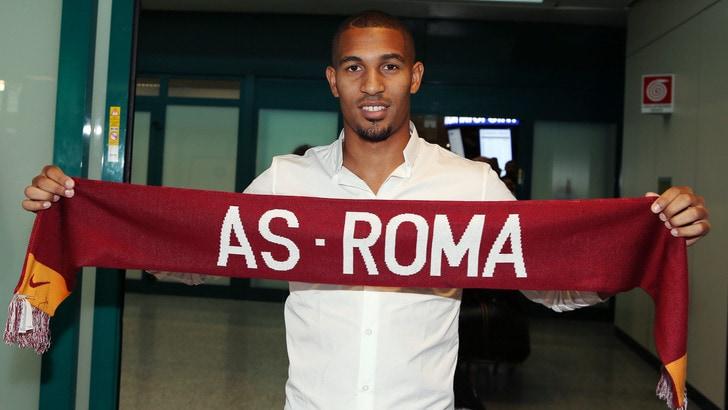 Roma, ora è ufficiale: preso Vainqueur dalla Dinamo Mosca