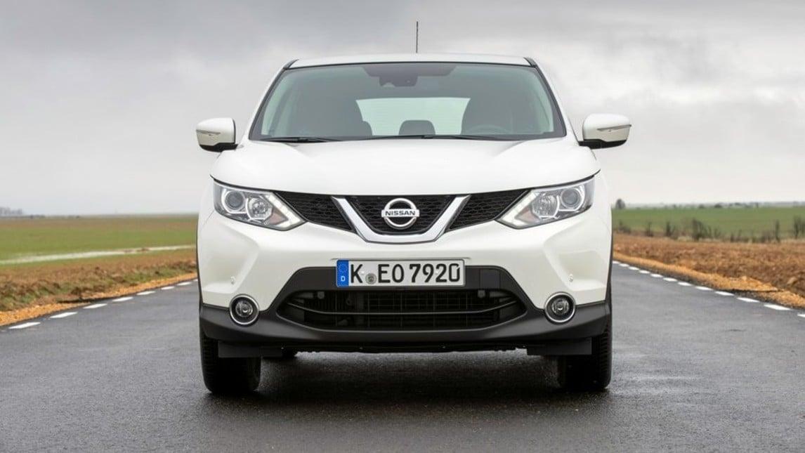 Nissan Qashqai, ecco perché è un bestseller. La prova