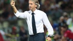 Sì, è un'Inter da scudetto: Mancini accontentato
