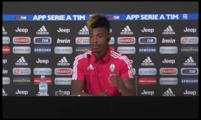 "Lemina: ""Juve, grande club"""