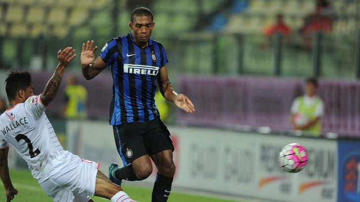 Juan Jesus: «Scudetto Inter? Mi tingo i capelli blu»
