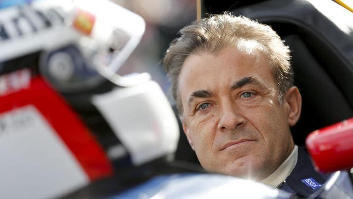 F1: il figlio di Alesi al debutto in GP3