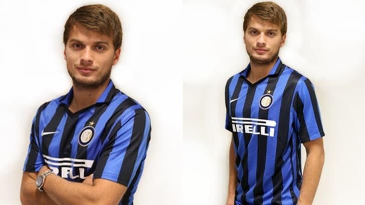 Ljajic: «Ho scelto l'Inter senza bisogno di pensarci»