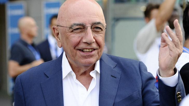 Galliani: «Milan e Inter non possono litigare»