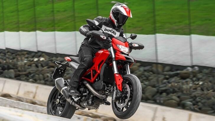 Ducati all'EICMA con 9 nuovi modelli e il record di vendite