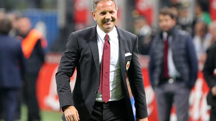 Milan-Palermo in diretta, segui alle 20.45 live