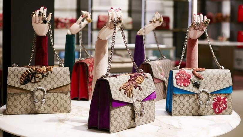 Gucci lancia il nuovo store concept partendo dal flagship di Milano