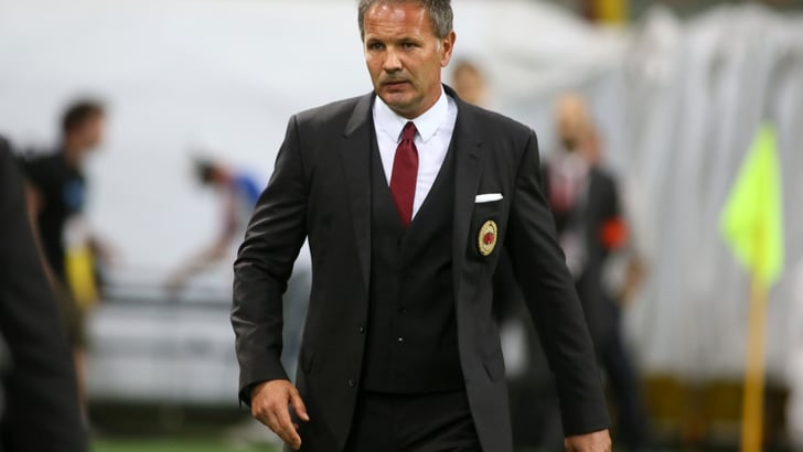 Milan, Mihajlovic: «Balotelli titolare? Una soluzione»