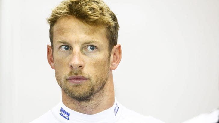 F1 McLaren, Button: «Nessun aggiornamento sul 2016»