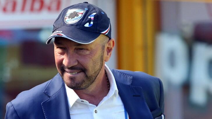 Zenga: «Concentrati Samp, la Roma lotta per il titolo»