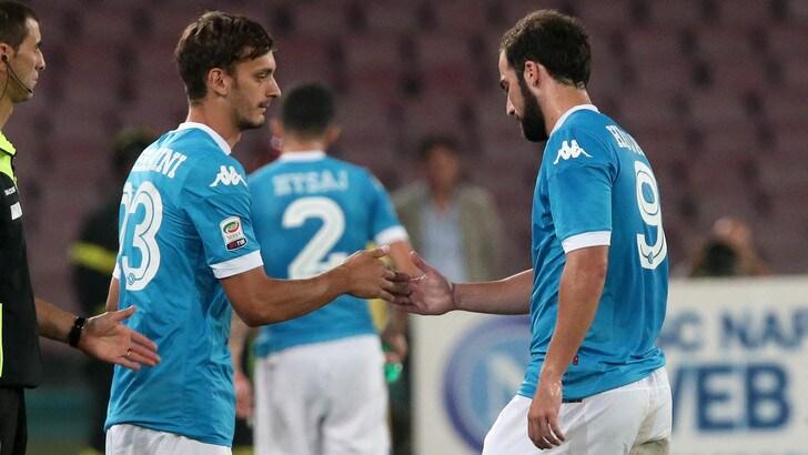 Serie A in diretta, segui il quinto turno live dalle 20:45