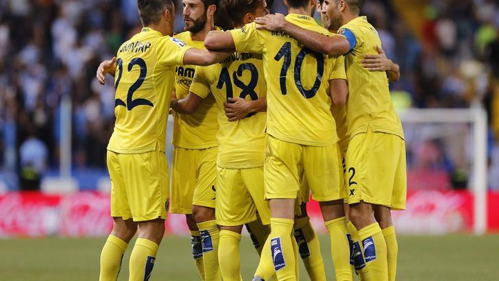 Liga, Villarreal capolista: Barcellona ok. Real, solo un pari