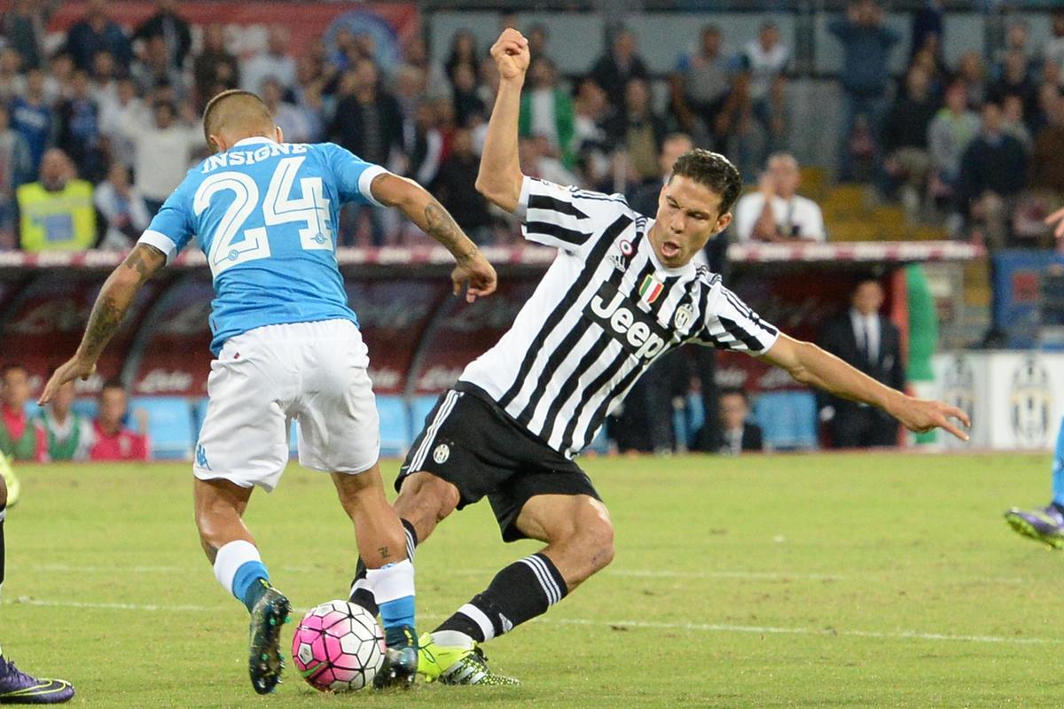 Juventus, le pagelle: Hernanes, che sciagura!