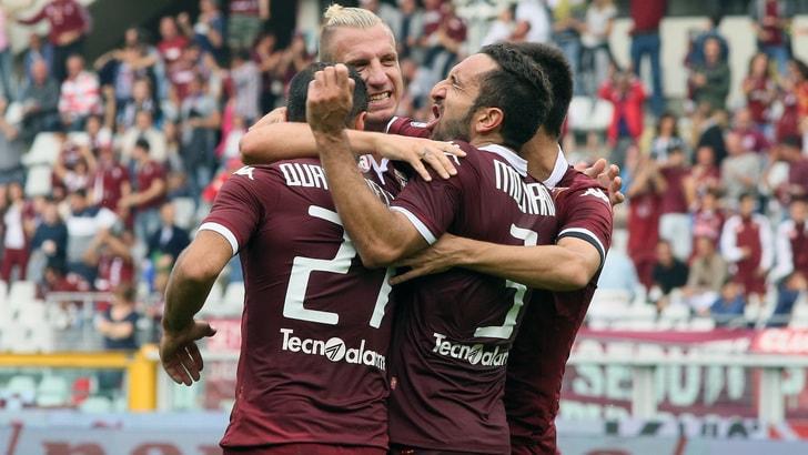 Il Toro sogna, è secondo! Vincono Lazio e Udinese
