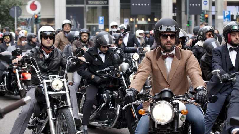 The Distinguished Gentleman's Ride mette a segno più di due milioni di dollari