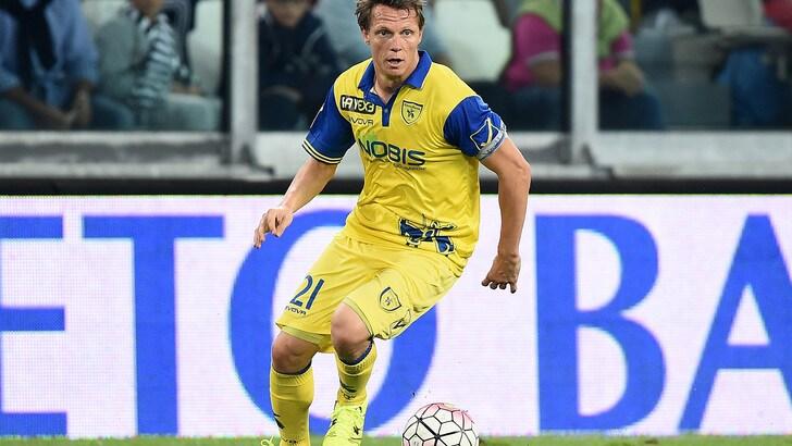 Serie A Chievo, Frey torna insieme al gruppo