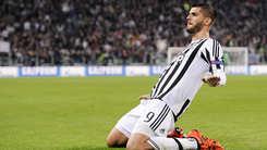 Morata: «Io come Del Piero? Che orgoglio». E sul rinnovo con la Juve...