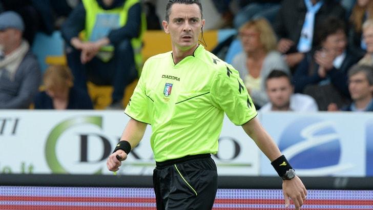 Serie B, Livorno-Novara a Pinzani: Martinelli per la Pro Vercelli