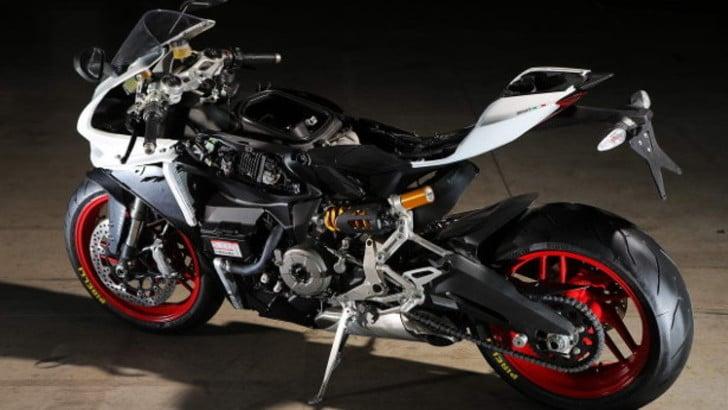 Ducati a EICMA: attese Panigale 959 e Hypermotard 939