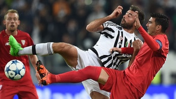 La Uefa sceglie Barzagli tra i top 11 della settimana