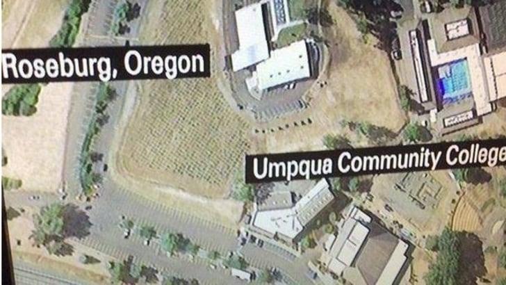 Sparatoria in un college Usa: 9 morti