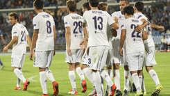 Europa League: Lazio, tris col brivido. Fiorentina show
