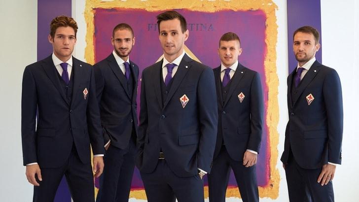 La Fiorentina veste L.B.M.1911