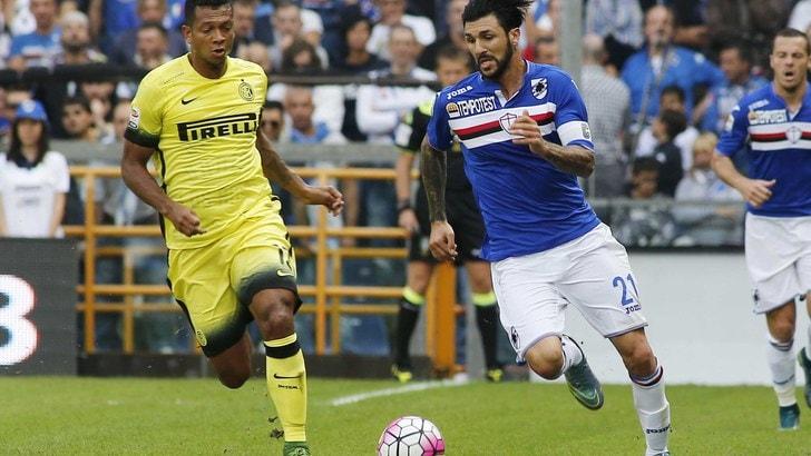 Soriano: «Sampdoria, le partite vanno chiuse»