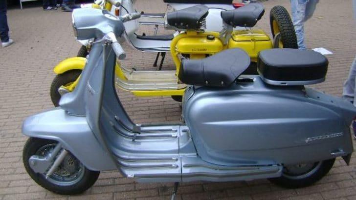 MillenniuM: arrivano le moto Cafe Racer e Special Vintage