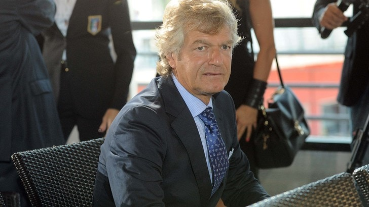 Fiorentina, Antognoni: «La Juve saprà risalire la classifica»