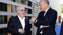 Se la Figc fa causa alla Juve, come lo spiega Palazzi?