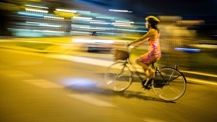 """""""Occhio alle due ruote in citta?"""": campagna per la sicurezza"""