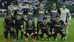 Moenchengladbach, Herrman ko: out in Champions contro la Juve