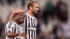 Asamoah si riprende la Juve: «Ho vissuto momenti duri»