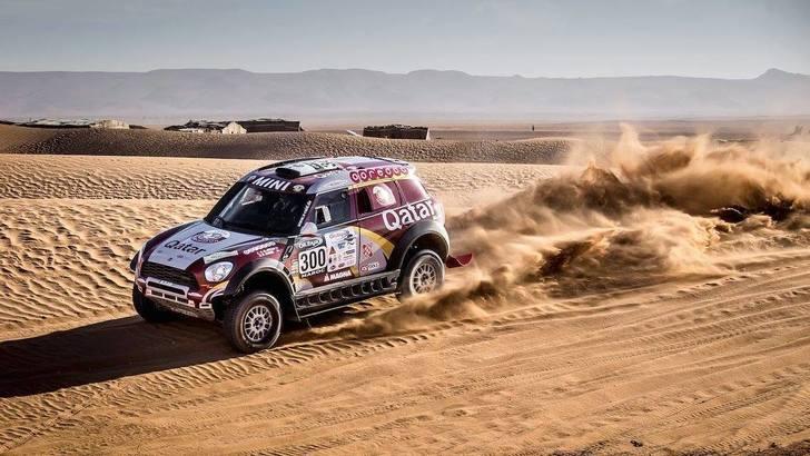 Mini vince il Rally del Marocco, Peugeot guarda alla Dakar