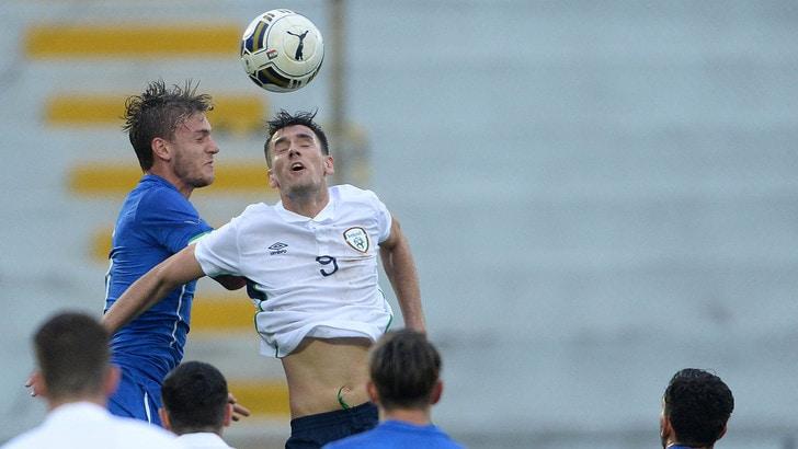 Diretta Qualificazioni Europei U21: segui Italia-Irlanda in tempo reale dalle 17