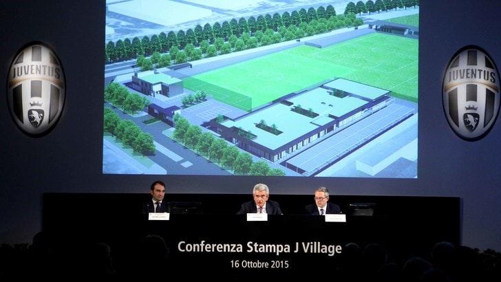 Pessina Costruzioni realizzerà le strutture del 'J Village'