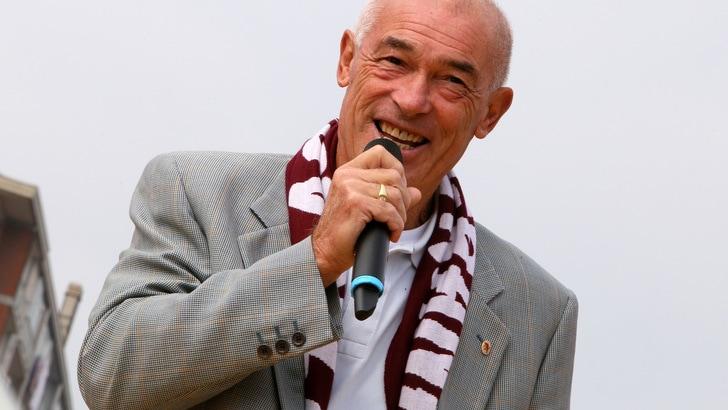 Pulici, appello al Torino: «Fila sempre aperto»