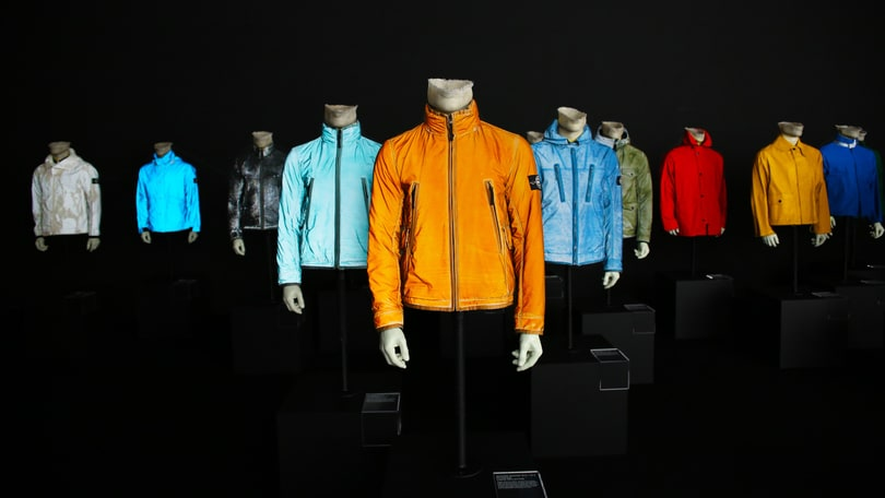 Stone Island in mostra a New York