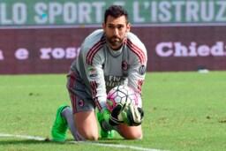 Calciomercato Milan, Diego Lopez: sì all'Espanyol. C'è una clausola di 50 milioni
