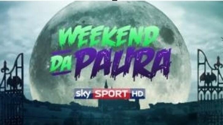 Weekend da paura: su Sky Sport Hd i mostri sacri dello sport