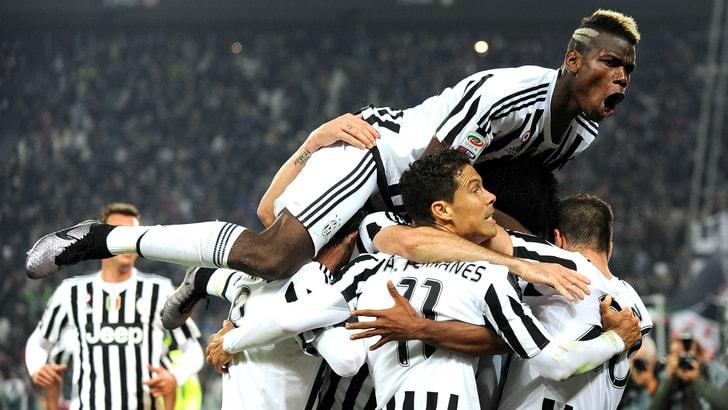 Juventus-Torino 2-1: Cuadrado decide il derby al 93'