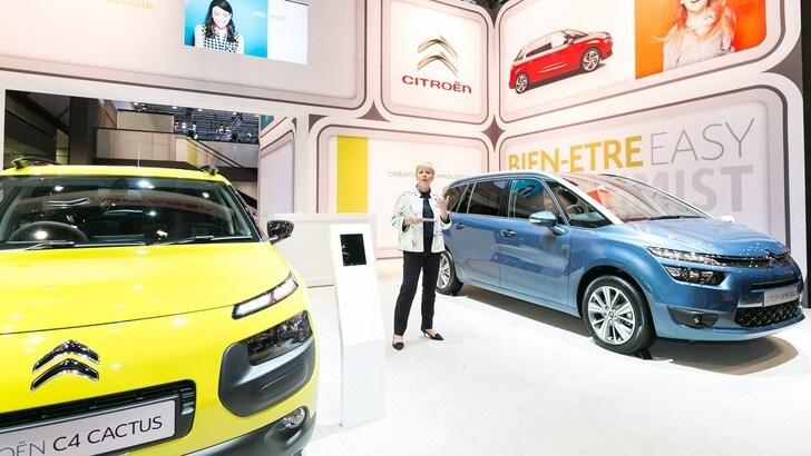 Peugeot, Citroen e DS, francesi all'assalto in Giappone