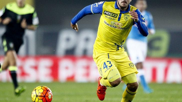 Serie A Chievo, doppietta in amichevole per Paloschi
