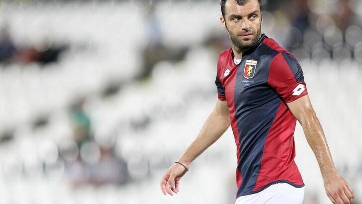 Serie A Genoa, allenamento completo per Pandev